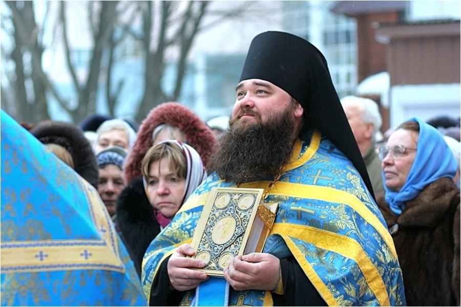 Отец Августин