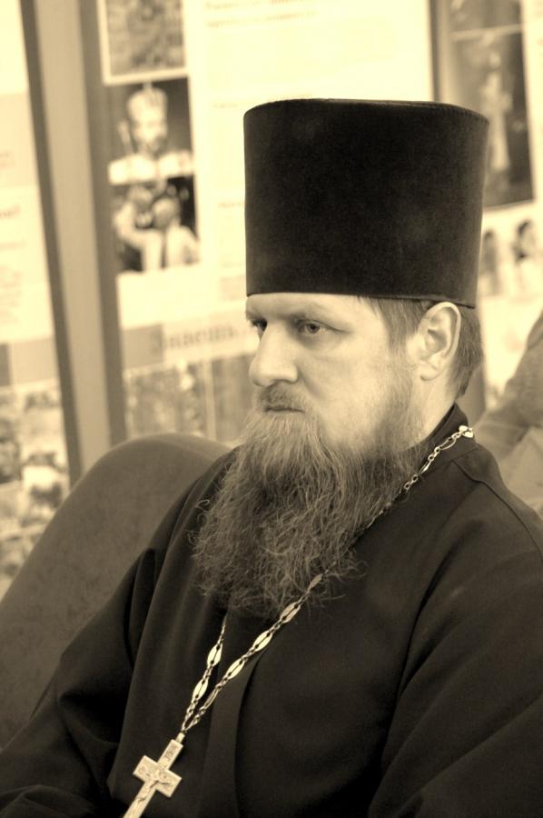 отец Богдан