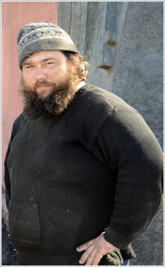 Илия Муромский