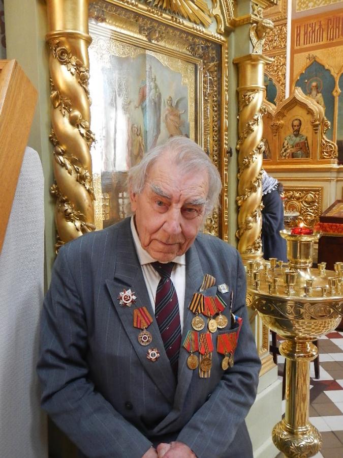 Павел Михалыч.