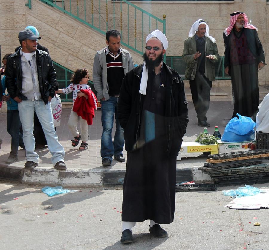 Арабский квартал