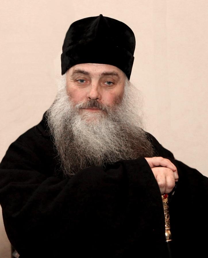 Сергий, Епископ Каменский и Алапаевский