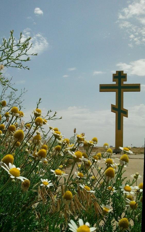 Кресту Твоему поклоняемся, Владыко