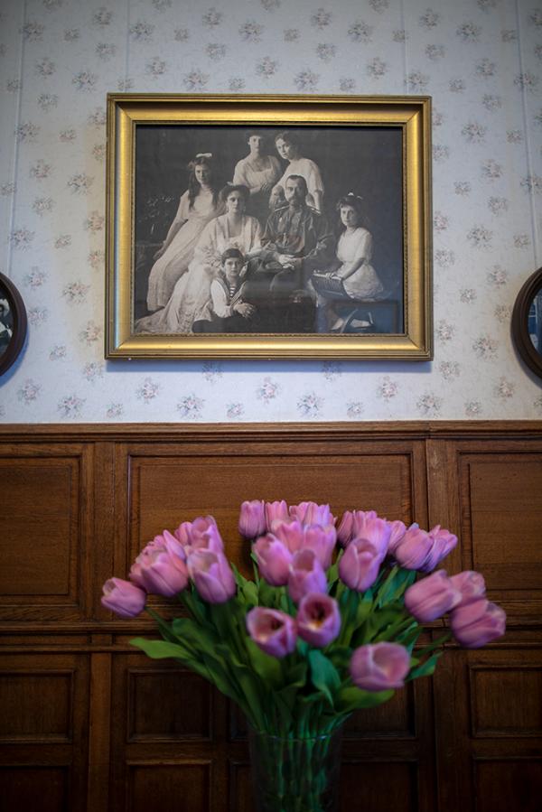 С днем памяти святой Царской семьи!