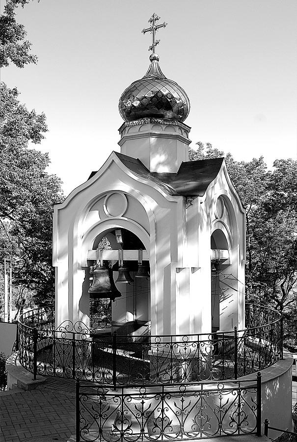 Uspensky-bells