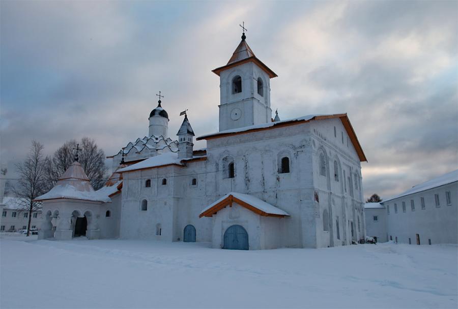 Твердыня православия