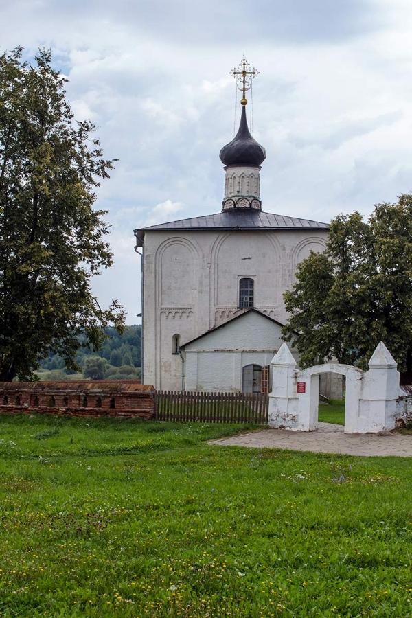 Борисоглебская церковь.