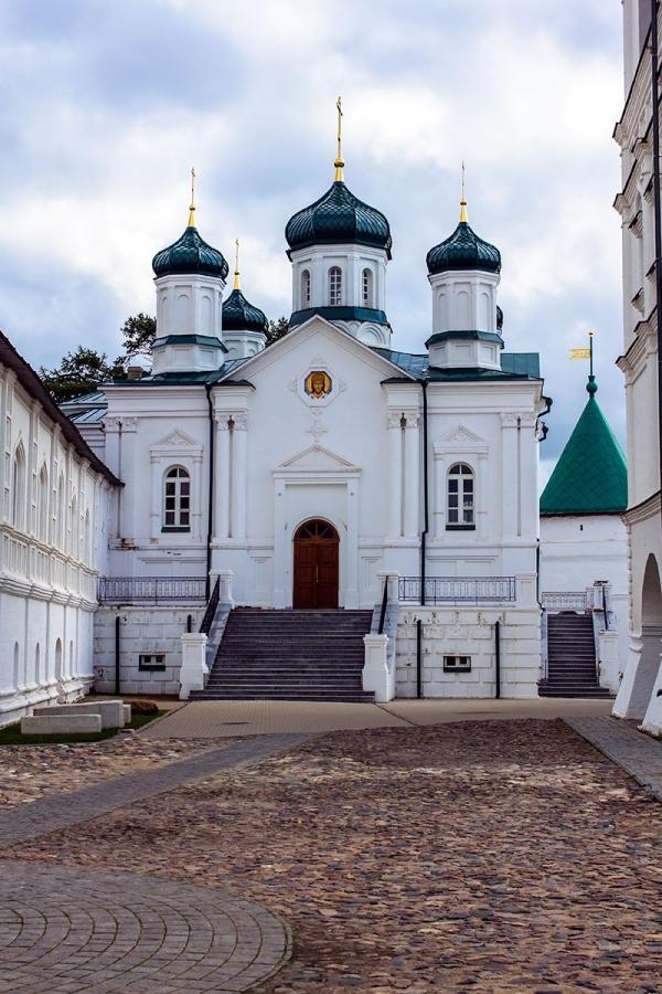 Ипатьевский монастырь.4