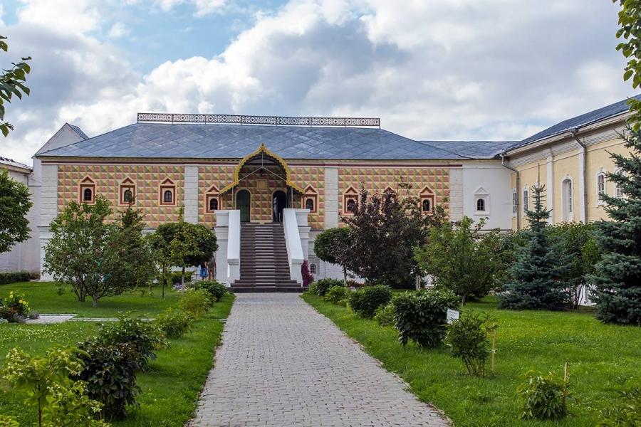 Ипатьевский монастырь.3