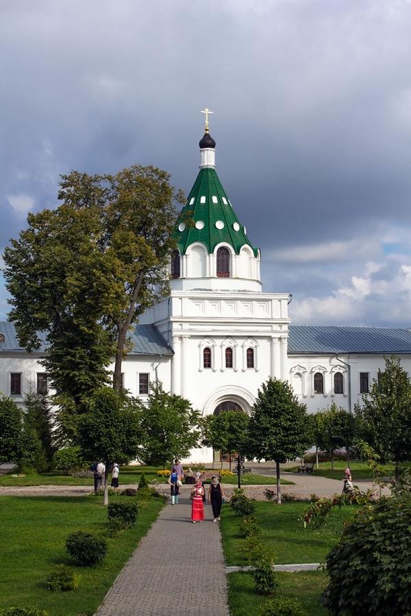 Ипатьевский монастырь.5