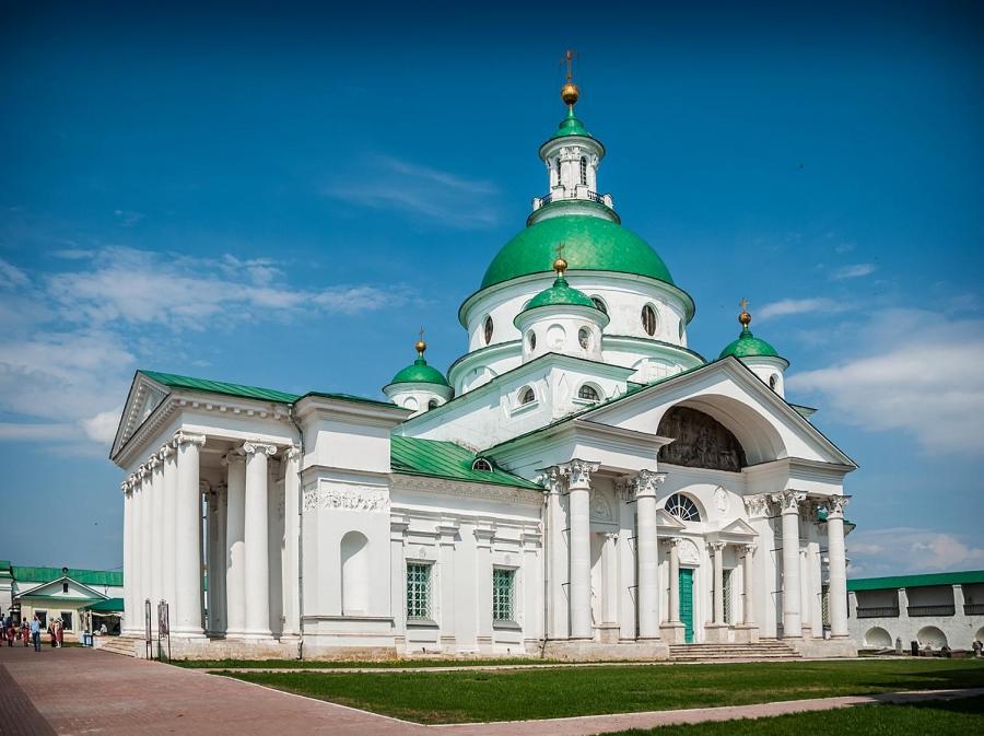 Дмитриевский-Шереметевский храм