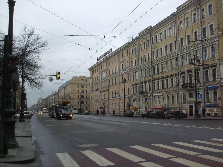 Старо-Невский