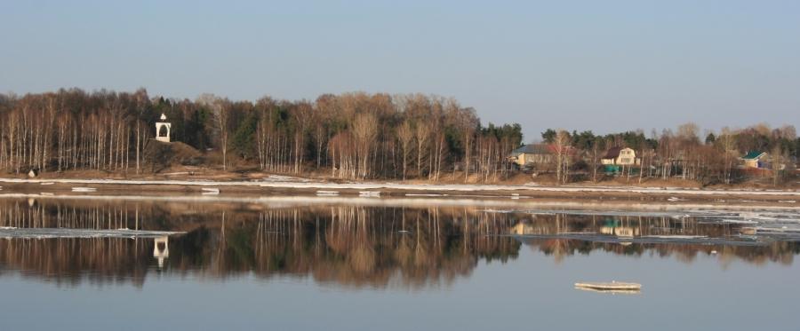 Весна 2012г.