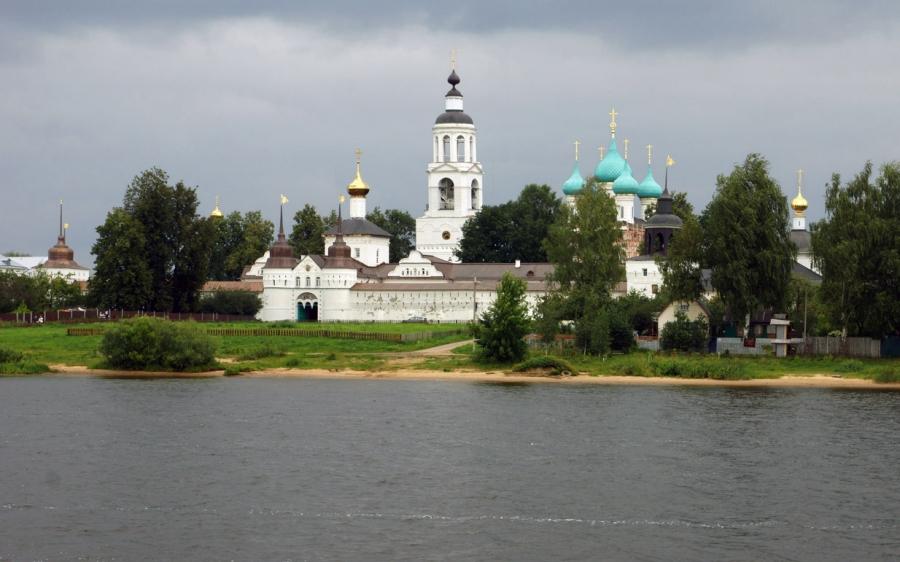 Свято-Введенский Толгский