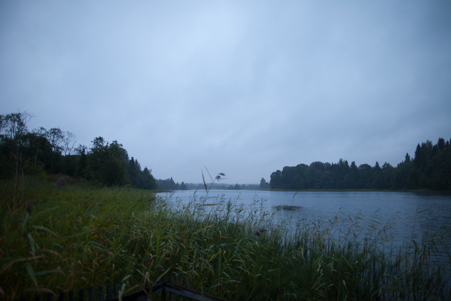 Хорошая погодка (для рыбного лова)