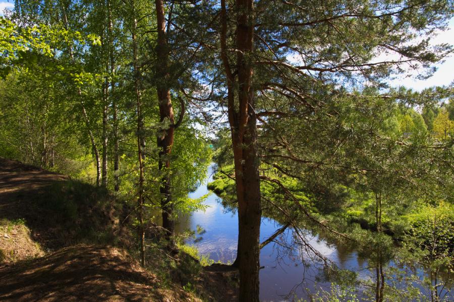 Северная речка