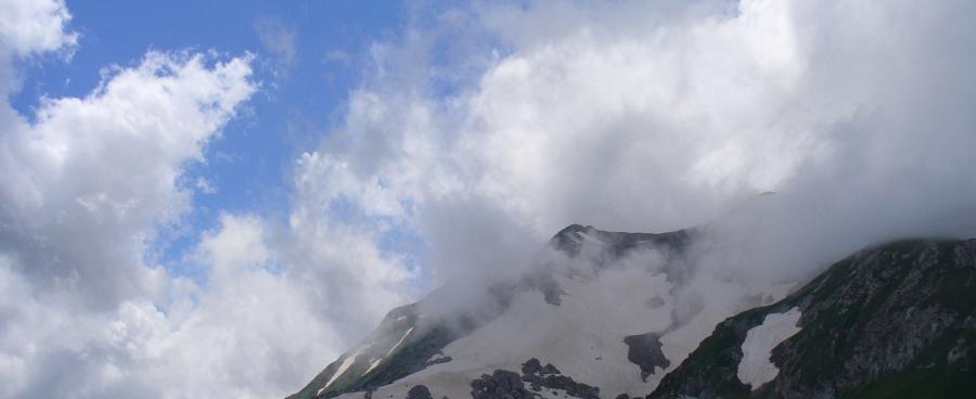 Вершины безмолвия