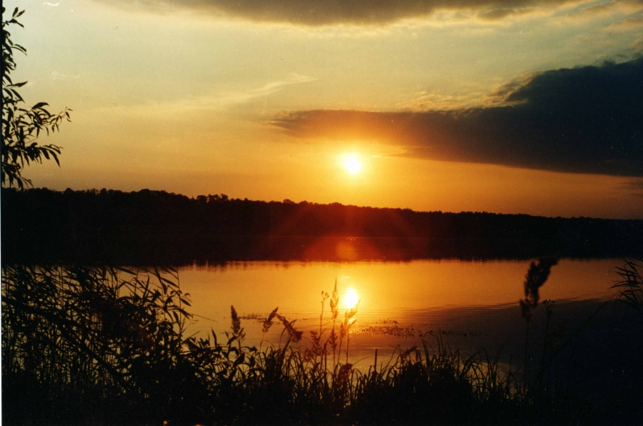 Вечер двух Солнц