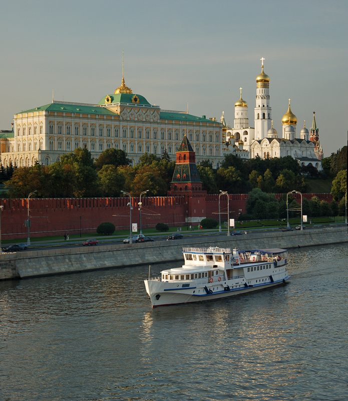 themoscowriver