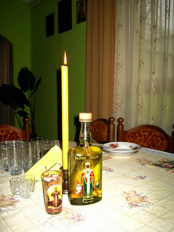 слава Св.Николая